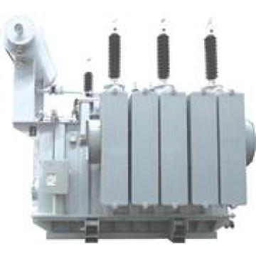 132kV 110kV Substation Power Transformer
