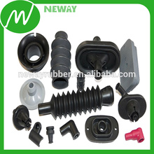 Durable High Temperature Resistant Rubber Molded Part Rubber Auto Part