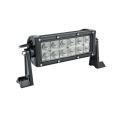 Barre lumineuse de travail CREE 36W LED de 7,5 pouces hors barre lumineuse 4WD 4X4 LED