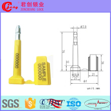 Container Safety Mechanical Bullet Bolt Seal Jc-F007
