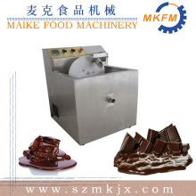Chocolate manual moulding machine
