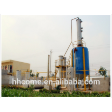 China Promotion Large Scale Non-acid Biodiesel Processing Equipment For Sale