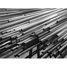 ASTM A519 SAE 4130 Honda Motors Chrome seamless steel pipe
