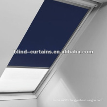 skylight roller blind made in China