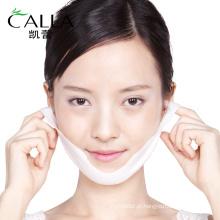 Cara emagrecimento máscara v-line máscara facial levantar cinto