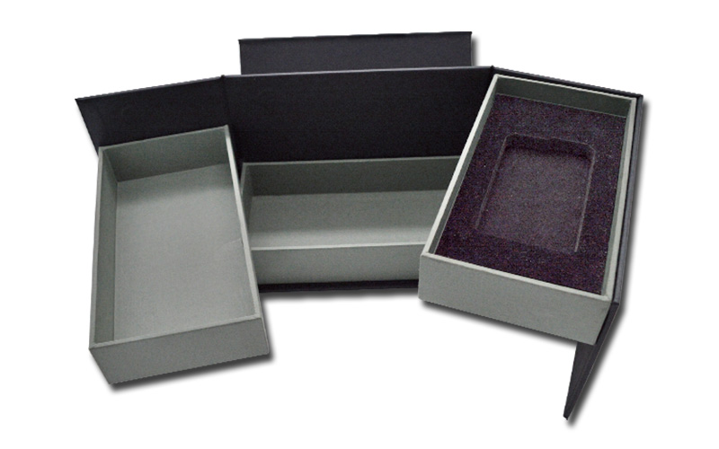 Luxury Unique Design Packaging Gift Box