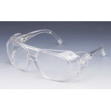 Safety goggle F-117&F-117-A