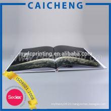 a4 landscape catalog printing