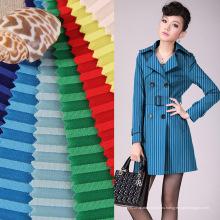 Воздушный слой Strip Knit Fabric Stripe