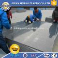 factory direct sale top quality waterproof hard 6mm plastic sheet