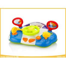Детские игрушки руль игрушки интеллектуальные игрушки для ребенка
