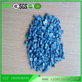 Low price!Recycled PP Granules Blue color for Board