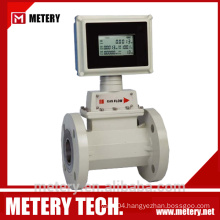 Digital gas o2 flow meter calibration