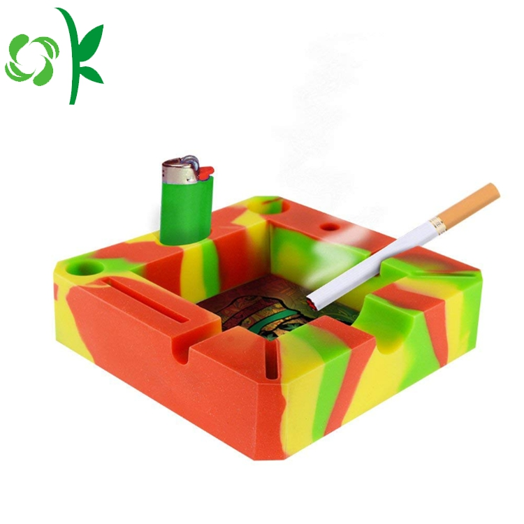 silicone ashtray 7
