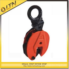 High Quality Universal Lifting Clamps 0.75t to 8t