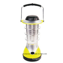 USB Design 42LED Rechargeable Camping Lantern (SCL-1008)