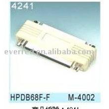 SCSI-2 ADAPTOR