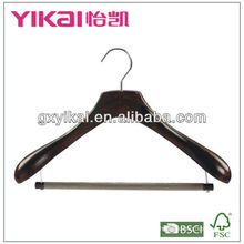 wooden colth hangers