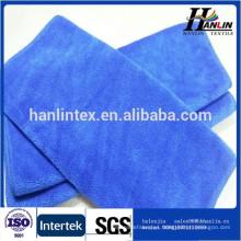 Toalla de baño del hotel de la promoción de la toalla del microfiber del surtidor de China