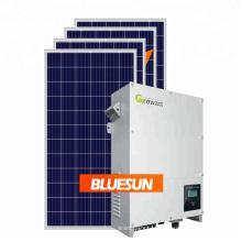 15000 watts bluesun panneau solaire sur les systèmes d'énergie solaire de grille