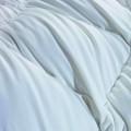 luxuriöse 95 % Gänsedaunen Bettdecke