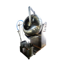 BYF400 Drum Sugar Coating Pan Machine with Spraying Device