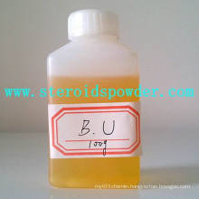 Medical Injectable Boldenone Undecylenate, Yellow Liquid Ganabol