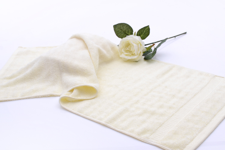 Bamboo 6-Piece Hand Towel Set