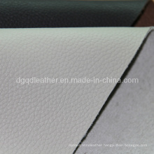 Micro PU Leather 40% Real Leather (QDL-FM0001)