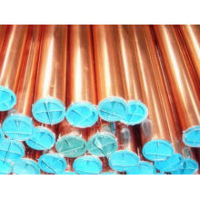 ASTM B111 C70600 Copper and Copper-Alloy Seamless Condenser Tubes Heat Exchanger Tube