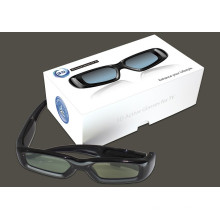 Bluetooth IR Unviversal obturador activo gafas 3D