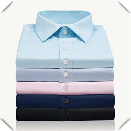 Good Quality Dyed Men's Shirt Fabric Lots For Sale