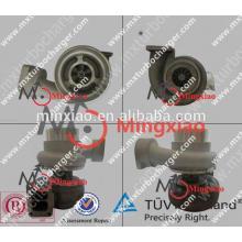 Turbocargador 3412E SR4 TV8116 7C2485 7C6703 4P2783 4N7601