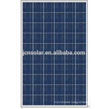 100w solar photovoltaic panel