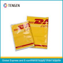Courier Poly Bag para indústria de comércio eletrônico