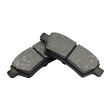 D1101 customizable factory price automobile brake pads ceramic or semi-metallic brake pad for NISSAN