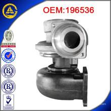 Turbocompresseur 311850 S4D 7C3844 de haute qualité