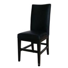 Chaise de bar populaire avec pied bas