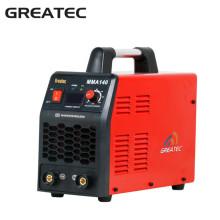 Сварочный аппарат постоянного тока MOSFET MMA 140AMP