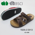 New Modern Design Comfortable Summer Outdoor Men Sandals