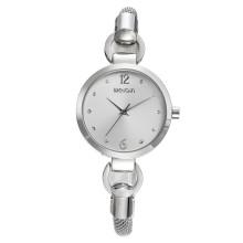 2017 WEIQIN delicate ladies bracelet wrist watch for ladies