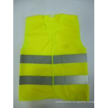 High Visibility Workwear Safety Vest for Children