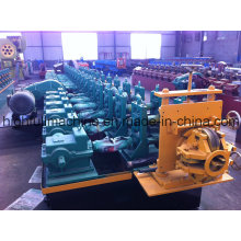 Automatic Electric Cabinet Roll Forming Machine