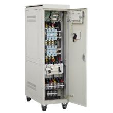 Reguladores de tensão automáticos (10kVA-2000kVA) SBW-Z01