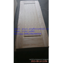3.2mm*670/760/870/920/1050/*2100/2150mm HDF/MDF Door Wood Veneer Skin