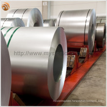 Continues Annealing ASTM A623M Standard T4 Tin Plate Steel in Coil for Various Cans