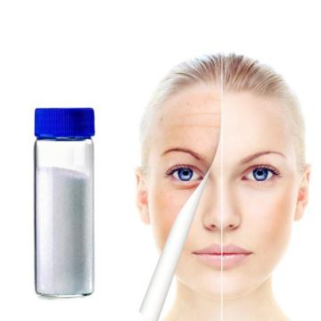 cosmétique poudre d'oligopeptide-1 humaine dans les soins de la peau