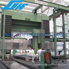 Processamento de Metal Grande por CNC