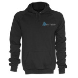 Men's Hoodies with Cotton/Polyester Fabric