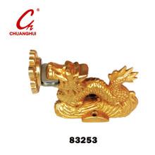 Tapón magnético de la puerta en la forma del dragón